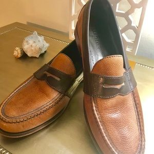 COLE HAAN  Men's Loafer w/ Nike Air
